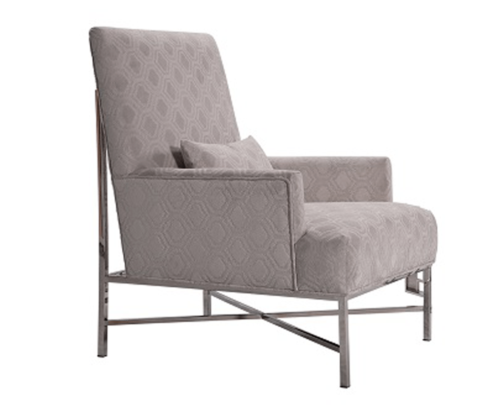 Nadine Accent Chair 67896 Silo
