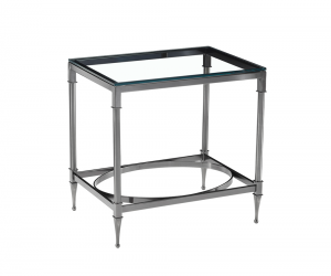 Chalcis Side Table 68692 Silo