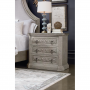 Nicodemus Bedside Chest 69525 RS
