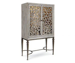 Richards Bar Cabinet 69528 Silo 1