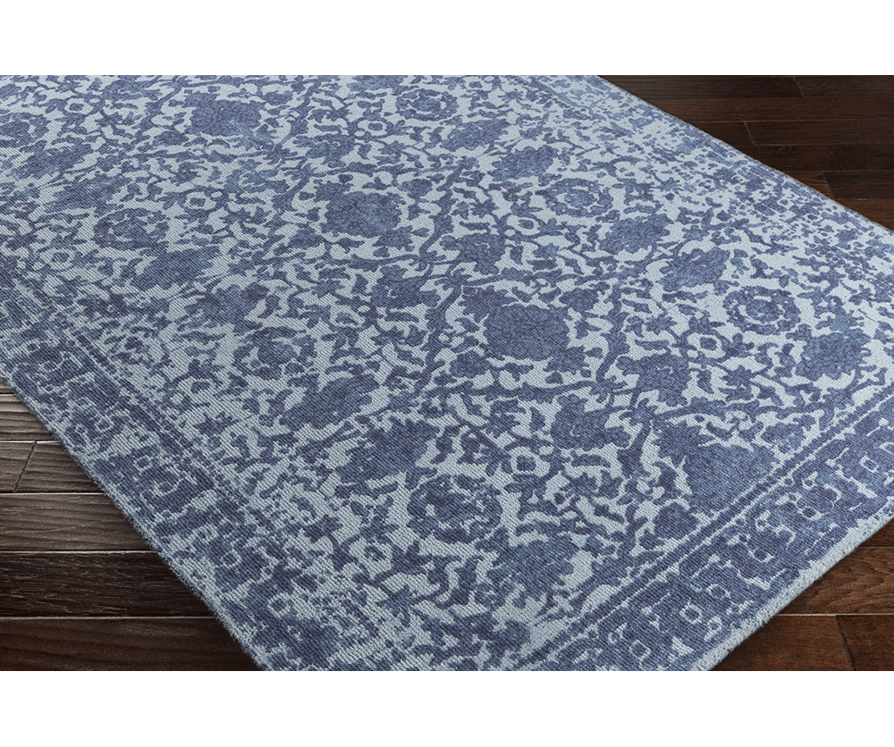 Dorothy Accent Rug Decorium Furniture