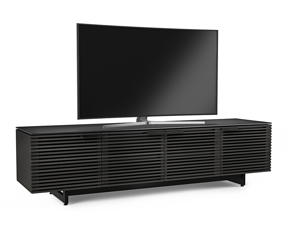 Judit Tv Unit Decorium Furniture # Meuble Tv Curved