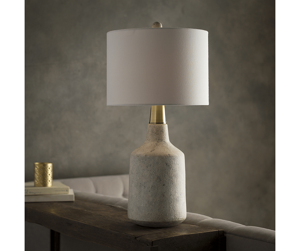 Pat Table Lamp 70562 RS