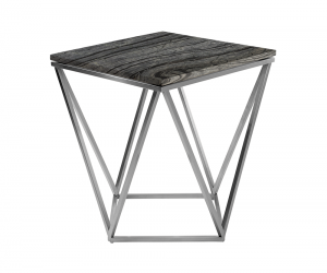 Yasmina Side Table 69762 Silo