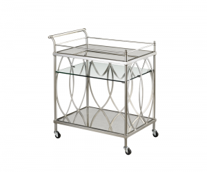 Amorose Bar Cart 65851 Silo