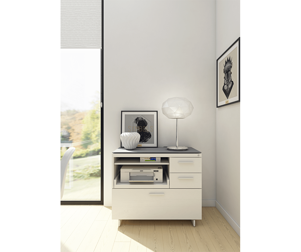 Ari Printer Cabinet Decorium Furniture