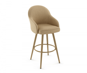 Alix Swivel Stool 70118 Silo