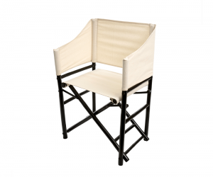 Bamboo Accent Chair 71120 Silo