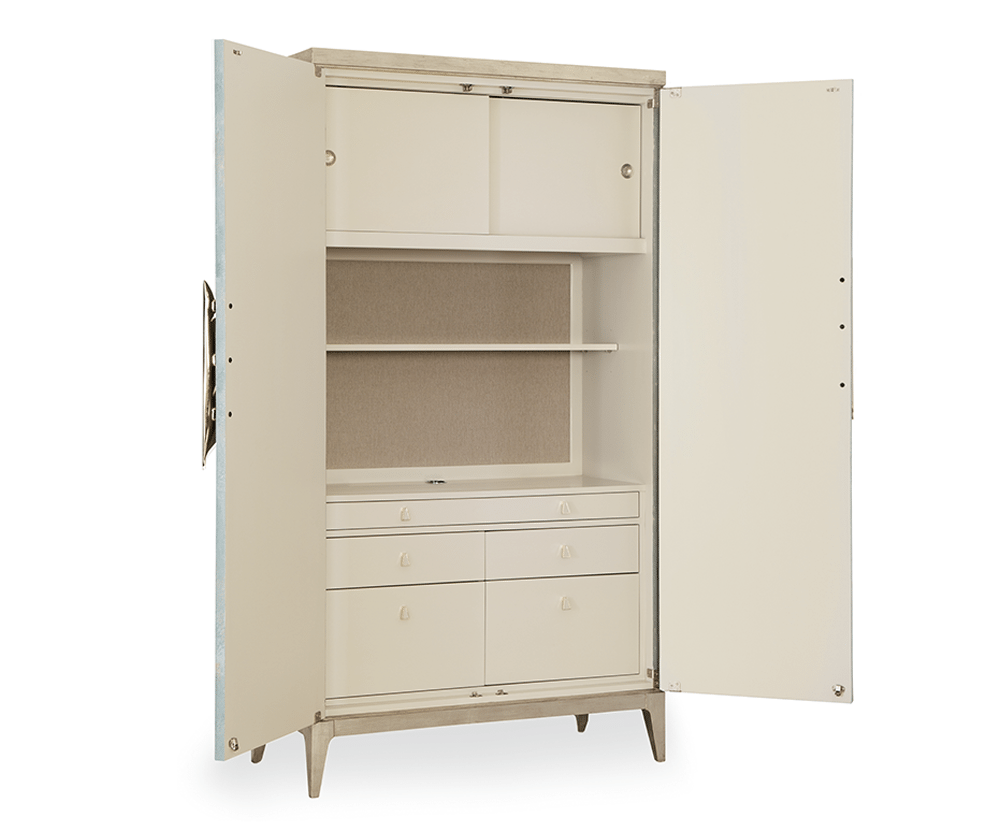 Paradise Armoire Decorium Furniture
