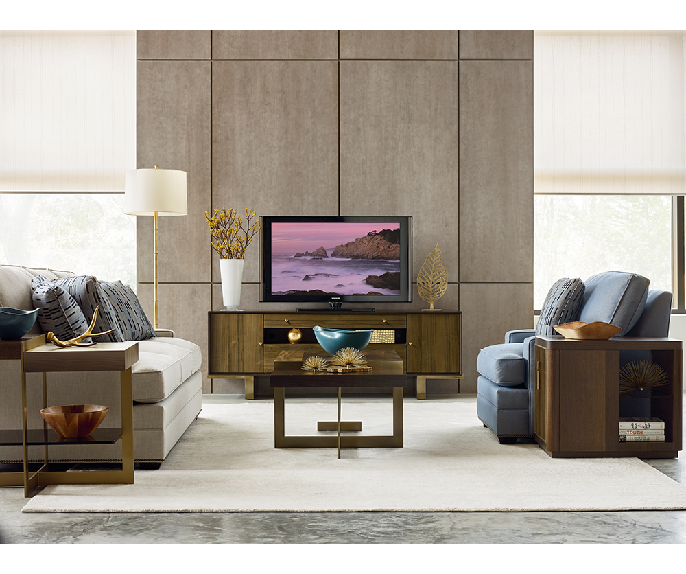 Nobel Media Unit Decorium Furniture