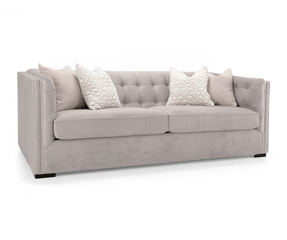 Upton Fabric Sofa Decorium Furniture