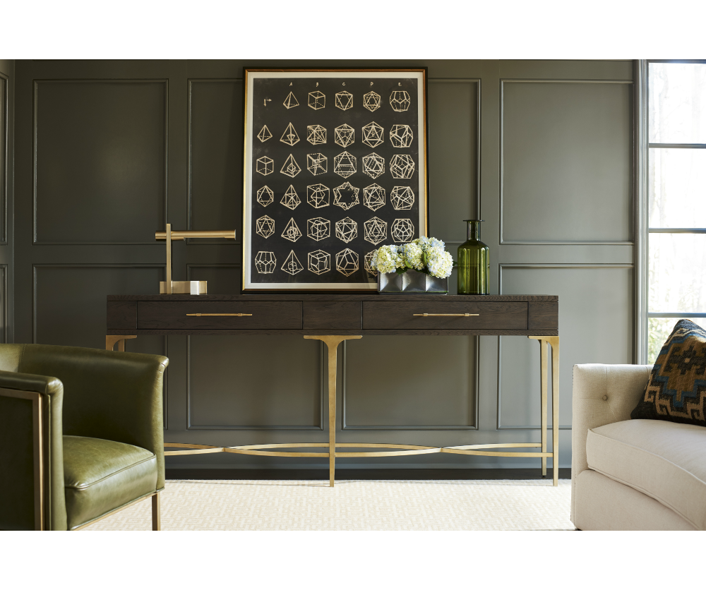 Brass A Hot Trend This Year